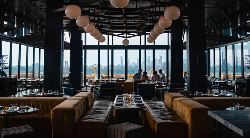 Featured image Top 5 Fine Dining Restaurants in Toronto - Top 5 Fine Dining Restaurants in Toronto