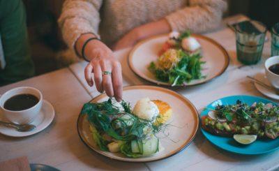 Featured image Top Vegan Restaurants in Toronto 400x245 - Top Vegan Restaurants in Toronto