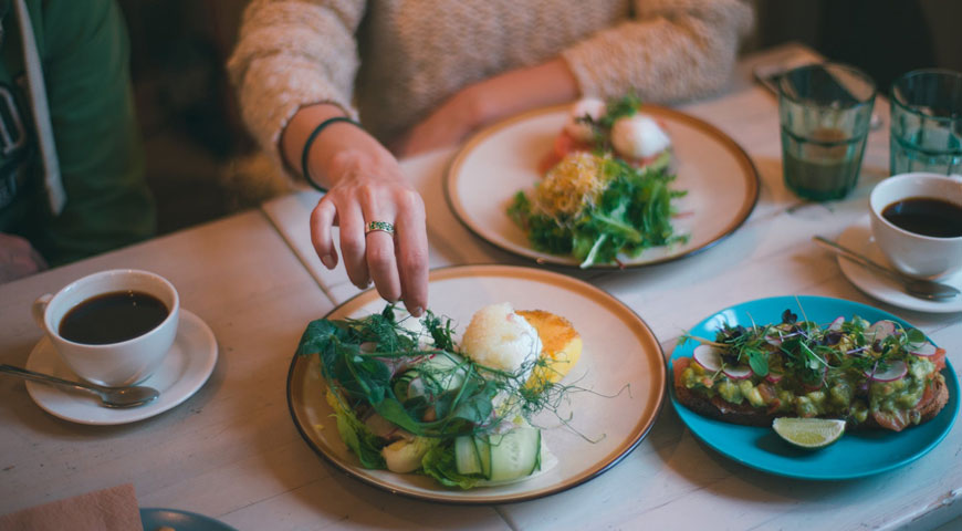 Featured image Top Vegan Restaurants in Toronto - Top Vegan Restaurants in Toronto