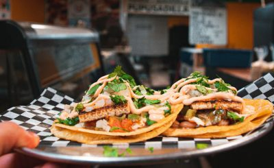Featured image Toronto is a City for Food Lovers 400x245 - Toronto is a City for Food Lovers