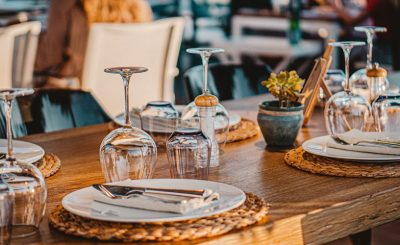 Featured image What You Need to Know About Fine Dining Restaurants 400x245 - What You Need to Know About Fine Dining Restaurants